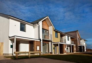 St Ive passivhaus scheme