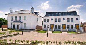 Magdalen House, Exeter