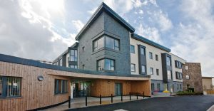 Passmore edwards extra care, Liskeard