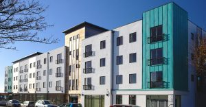 St Paul's Extra Care
