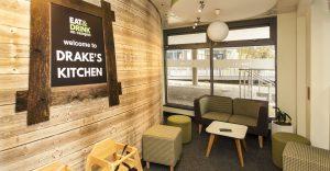 Drake's Cafe