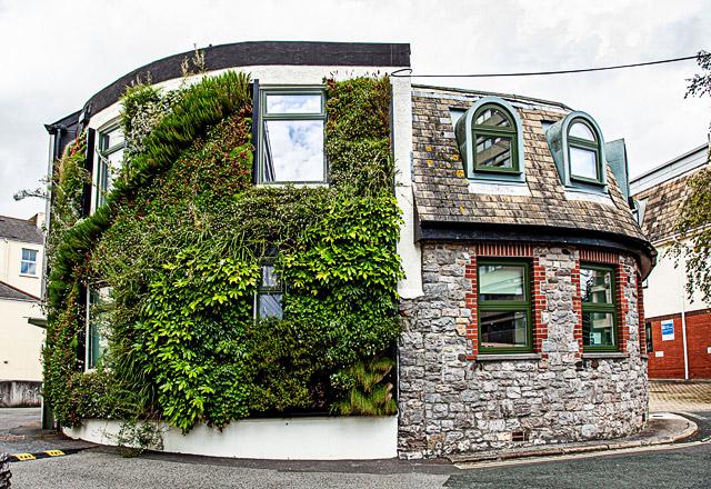 Sustainability Hub