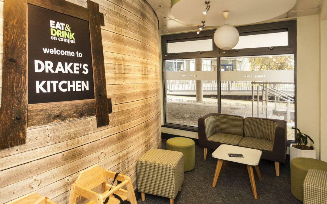 Drake's Café